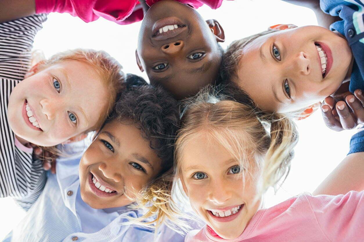 Social Skills Programs