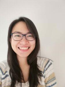 Jeannie Loi